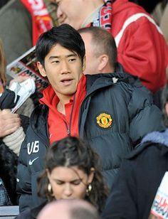 When will Kagawa(Manchester United) comeback?