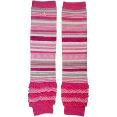Mama Mummy Mum: Nappy Kind Leg Warmers Giveaway