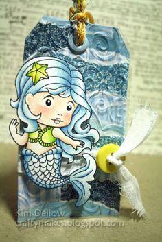 La-La Land Crafts Cuties