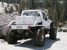 Attached images tube truck bed, tube bed pics : and off road forum. Show us your homemade truck racks tacoma world, 05 hard Toyota Pickup 4x4, Toyota Trucks, 4x4 Trucks, Cool Trucks, Pick Up 4x4, Flatbeds For Pickups, Hunting Truck, Truck Flatbeds, Truck Store
