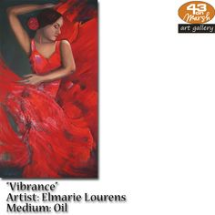 """""""Vibrance"""" Oil on canvas by Elmarie Lourens Contact 43 on Marsh should you be interested in a work: 083 390 8000 Artist Painting, Oil Paintings, Oil On Canvas, Art Gallery, Art Museum, Painted Canvas, Fine Art Gallery, Art Oil"""