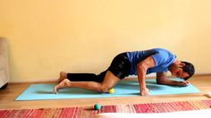 How To Treat Quadriceps Tendonitis?   Manu Kalia   Video 103   TridoshaWellness