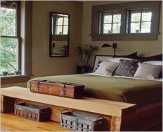 1000 images about kleuren muur slaapkamers on pinterest interieur rust and pastel color palettes - Muurkleuren voor slaapkamer ...
