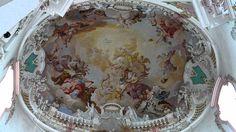 Gottfried August Homilius (1714 - 1785) - Cantata 'Gott fähret auf mit Jauchzen' Kantate zum Fest Christi Himmelfahrt  Dresdner Kreuzchor Dresdner Barockorchester Roderich Kreile