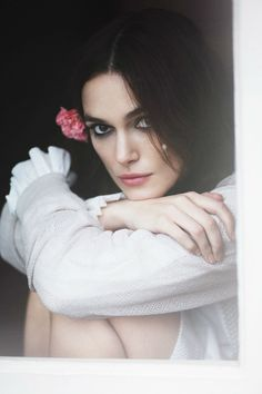 ☆ Keira Knightley | Photography by Emily Hope | For Rika Magazine | Spring 2013 ☆ #keiraknightley #emilyhope #rikamagazine #2013