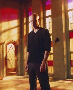 Smallville Season 2 Promo - Michael Rosenbaum as Lex Luthor