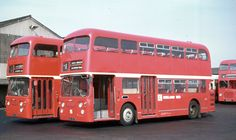 DAIMLER FLEETLINE - NBC Midland Red Blue Bus, Red Bus, City Of Birmingham, Bus Coach, Busses, Coaches, Bristol, Trains, Transportation