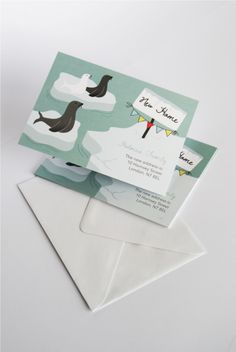 7 Best Change Of Address Cards Templates Images On Pinterest Card