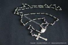 Rosary Black