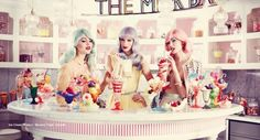Harrods Style to Savour 'Digital' Campaign | Trendland: Fashion Blog & Trend Magazine