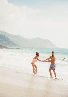 HelloFashionBlog: Hawaiian Beach Days In the Perfect Swimsuit