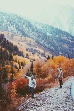 I want to go out into the wilderness with my girlfriend, or take her to America in a vw and do loads of things we wouldn't usually do