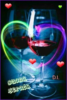 Good Night, Good Morning, Italian Quotes, Red Wine, Alcoholic Drinks, Gifs, Facebook, Good Morning Photos, Frases