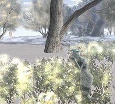 The outer Garden - Metabody ICE