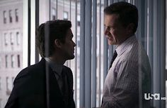 "White Collar - ""Checkmate"""