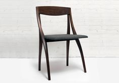 Dining Chair No. 4 by Reed Hansuld