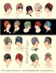 1920s paper dolls printable - Google Search