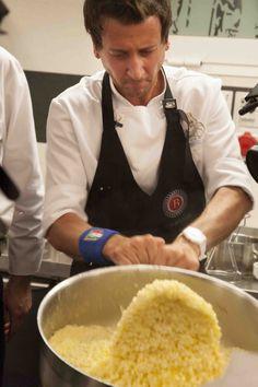 The 2nd edition of Greatest Chef China-Italy Edition, born by a partnership between #TriumphGroupInt and Tecnomovie (Giuseppe Iannotti vs Tony Zhu Tony 朱): http://www.triumphgroupinternational.com/triumph-group-international-for-greatest-chef-china-italy-edition/
