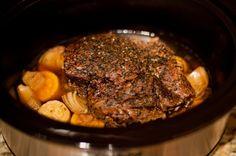 ... Sous Vide - gotta try it! | Food | Pinterest | Round Roast, Sous Vide