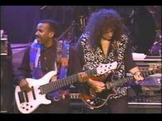 GUITAR LEGEND '92 Sevilla - Brian May, Joe Satriani, Steve Vai
