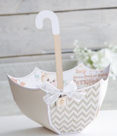 Design Inspiration – Baby Shower Umbrella Bag & Tool Giveaway | SVGCuts.com Blog