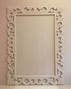 How to use picture frames in interior Design? Wooden Wall Art, Wood Art, Home Confort, Thermocol Craft, Decorative Metal Screen, Wood Crafts, Diy And Crafts, Black And White Art Drawing, Cnc Cutting Design