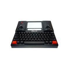 Black Keycap Set for Freewrite