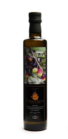 100% italian Extra Virgin Olive Oil - Coratina, Puglia