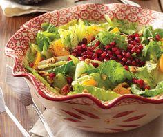 temp-tations® by Tara: Orange Poppy Seed Salad