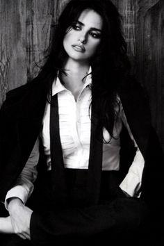 Penelope Cruz inspirational fashionista