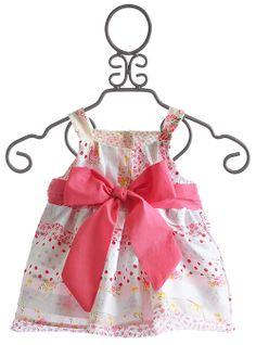 Haute Baby Infant Girls Dress Bubble $39.00