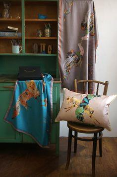 Lovatt, Luxury illustrated textiles. https://www.facebook.com/pages/Lovatt/164703793576623?ref=hl