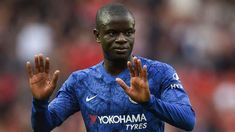 Kante returns to contact training at Chelsea & could figure in fight for top-four finish . Get the latest news for #chelsea inside pinterest on this board. Dont forget to Follow us. #chelseaboots #chelseagoal #viraldevi. June 09 2020 at 11:14PM Real Madrid Goal, Real Madrid And Barcelona, At Madrid, Real Madrid Football, Barcelona Football, Manchester City, Manchester United, Premier League, Old Trafford