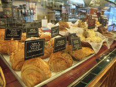 Paradise Bakery, Aspen, Colorado, USA