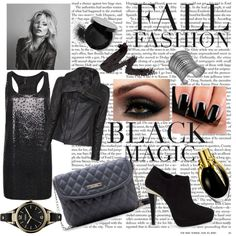 Winter Aesthetic with Mango and That's Chic by snowbride on Polyvore featuring MANGO, FOSSIL, John Hardy, Bobbi Brown Cosmetics, NARS Cosmetics, MAKE UP FOR EVER, Edition and mango magic fall fashion