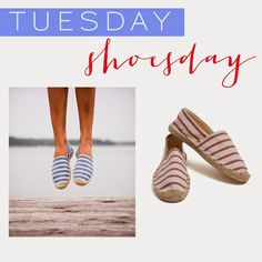 The Fashionable Wife: Tuesday Shoesday Week #104