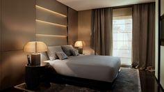 Armani Hotel Milano, Lombardy, Italy