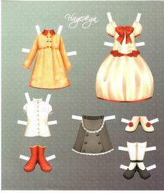 Надежда - Svetlana Dolls - Álbumes web de Picasa