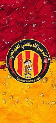 أفضل صور وخلفيات الترجي الرياضي التونسي Est للجوال للموبايل أندرويد والايفون خلفيات و صور فريق الترجي الرياضي التونسي Sport Team Logos Juventus Logo Team Logo