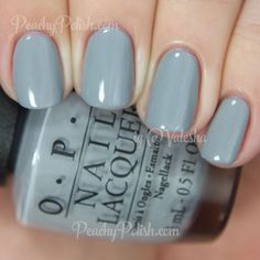 """OPI Cement The Deal 
