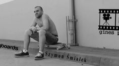alternative longboards - Szymon Ś. by Mateusz Tokarz.