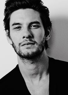 Ben Barnes as Sirius for the marauders era books/films you hear me JK Rowling!!!