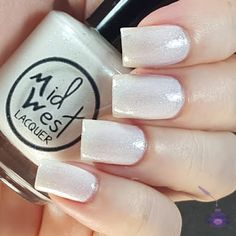 MidWest Lacquer Saucy Sorceress