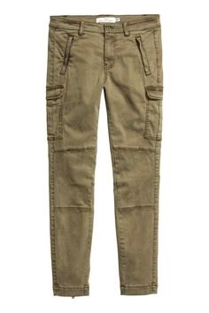 24 Ideas De Pantalones Drill Pantalones Ropa Moda Hombre