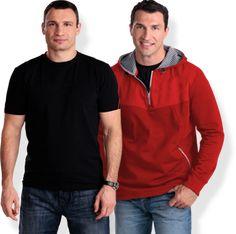 Vitali & Wladimir Klitschko