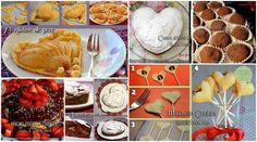 Ricette - Cucina | Cooking Giulia Finger Food, Biscotti, San Valentino, Waffles, Valentines Day, Muffin, Cheese, Cooking, Breakfast
