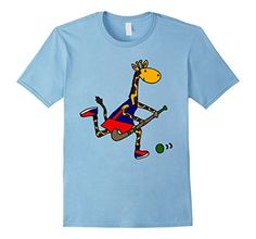 Men's Smiletodaytees Funny Giraffe Playing Field Hockey T... https://www.amazon.com/dp/B01J1IXGES/ref=cm_sw_r_pi_dp_cSFLxbX1TFW3R