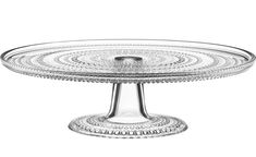 Browse all dinnerware, including plates, side plates & ranges. Add your favourites to your wedding gift list. Crystal Cake Stand, Vegan Wedding Cake, Wedding Cakes, Design3000, Wedding Gift List, Serveware, Tableware, Dessert Aux Fruits, Glass Cakes