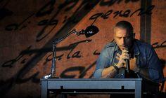Eros Ramazzoti. Conoce la agenda de los conciertos de octubre en Chile
