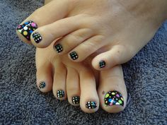 nail art @ www.tenonthetable.com